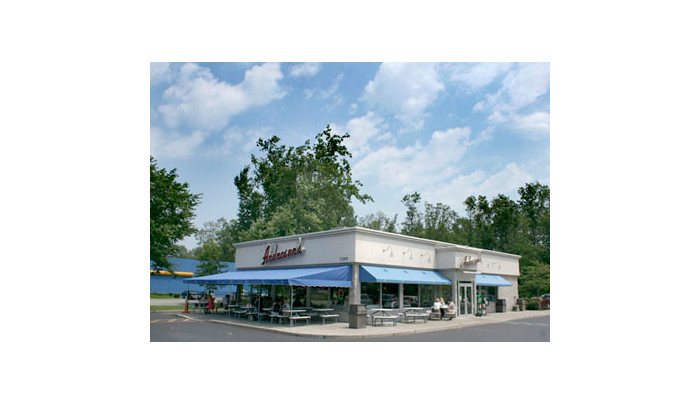 Anderson's Frozen Custard - Buffalo