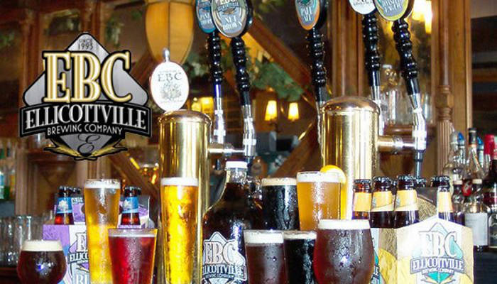Ellicotville Brewing Company