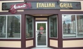 Avanti Pizza & Grill