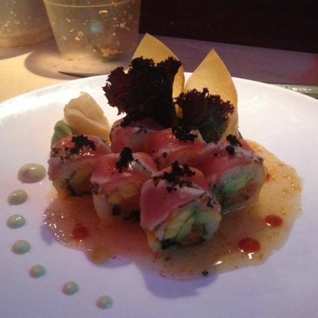 Taisho Bistro Japanese Restaurant