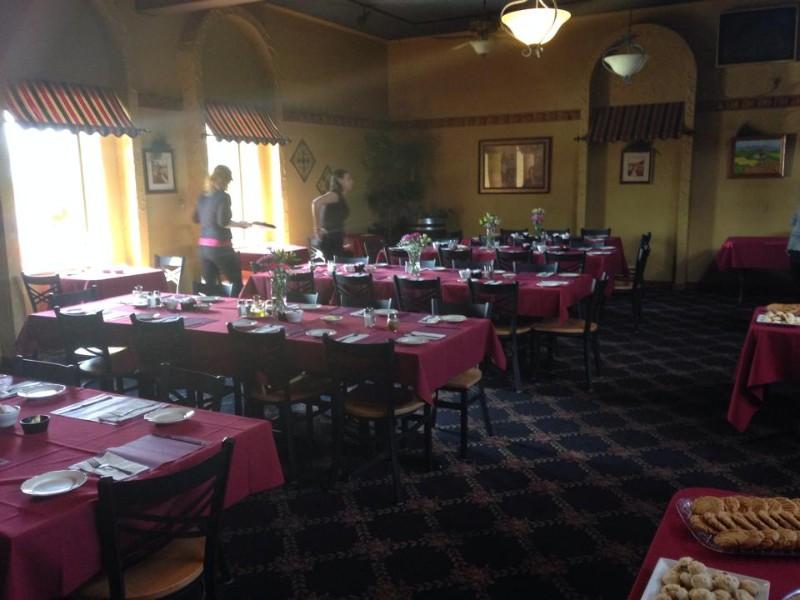 Italian Restaurants Downtown Buffalo