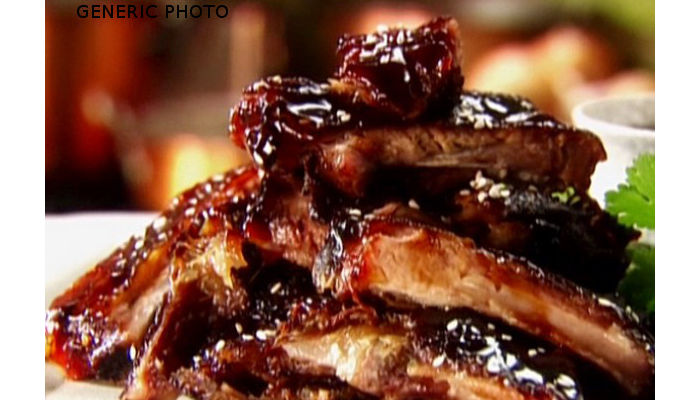 BW's Barbecue