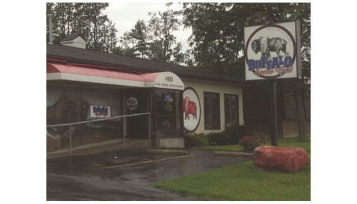 Buffalo Sports Grill
