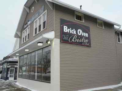 Brick Oven Bistro & Deli