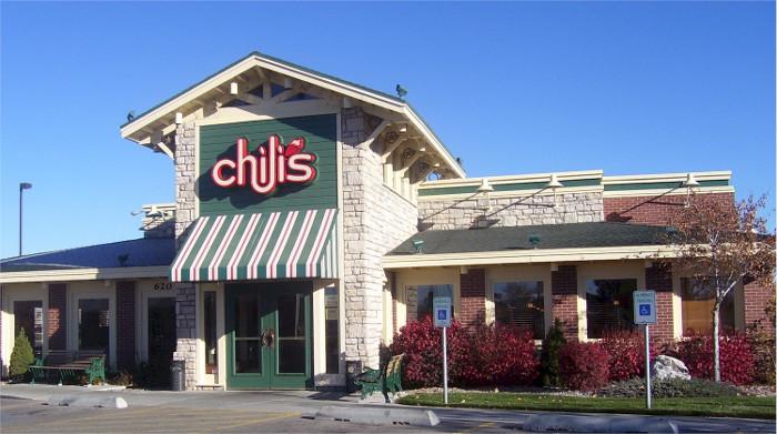 Chili's Bar & Grill - Niagara Falls