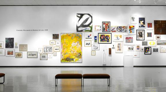 Castellani Art Museum