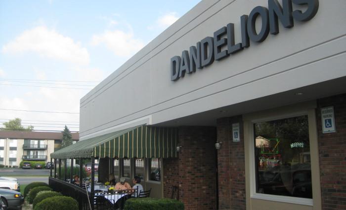 Dandelions Restaurant