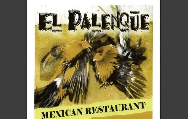 El Palenque Mexican Grill