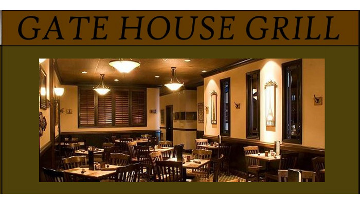 Gate House Grill
