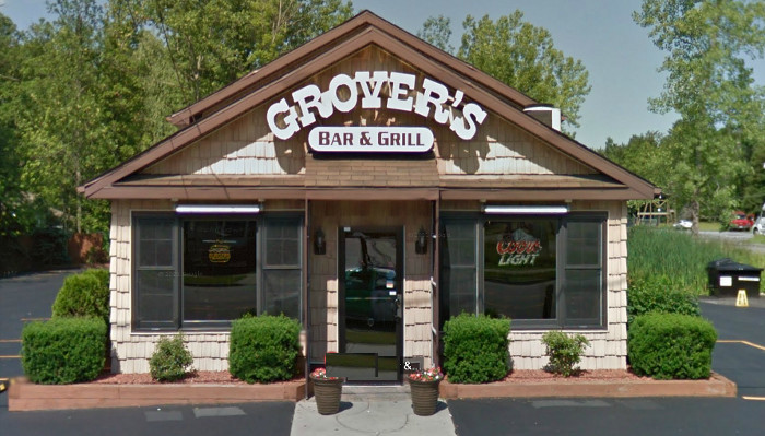 Grover's Bar and Grill
