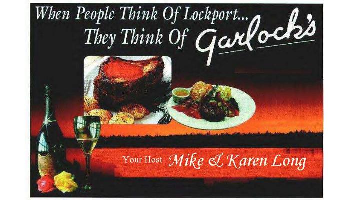 Garlock's