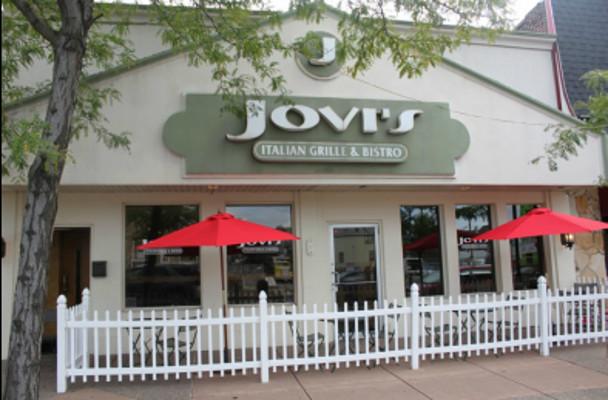 Jovi's Italian Grille & Bistro