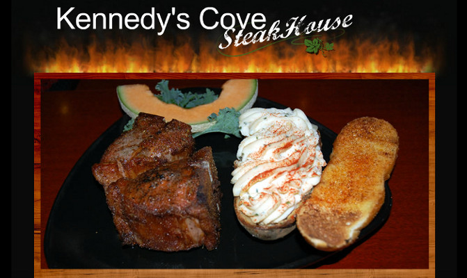 Kennedy's Cove Steak House