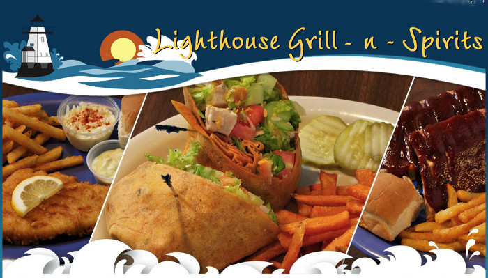 Lighthouse Grill-n-Spirits