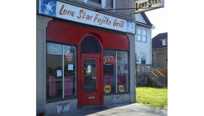 Lone Star Fajita Grill