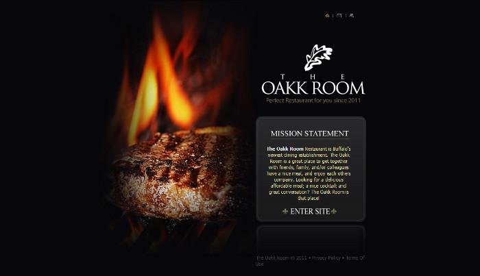 Oakk Room
