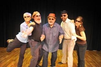 Old Jews Show