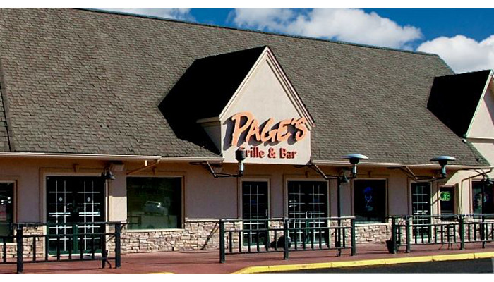 Page's Grille & Bar