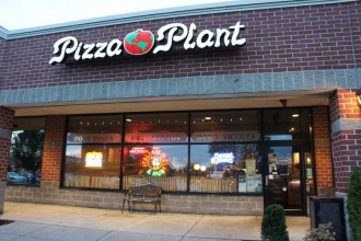 Pizza Plant Closes Walker Center Location