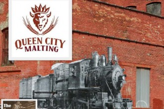 Queen City Malting