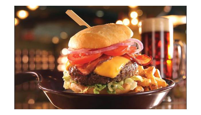 Blues Burger Bar