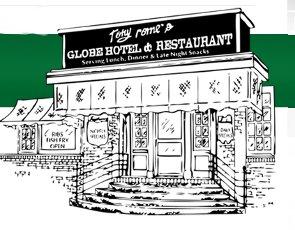 Tony Rome's Globe Hotel