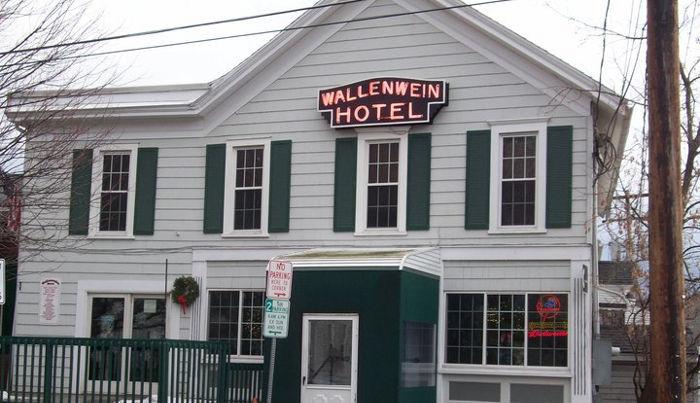 Wallenwein's Hotel