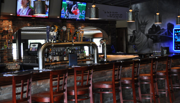 American grille step out buffalo - Buffalo american bar and grill ...