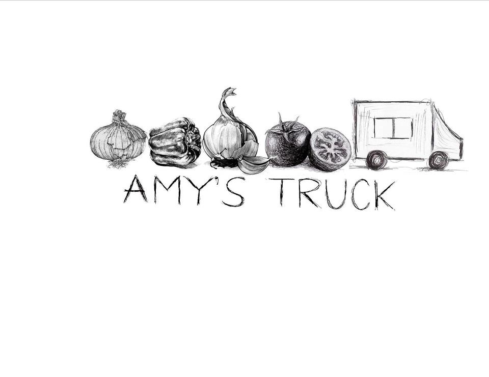 Amy's Truck