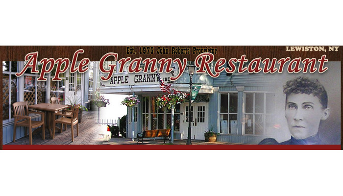 Apple Granny's