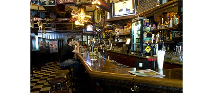 Cole's Restaurant & Bar