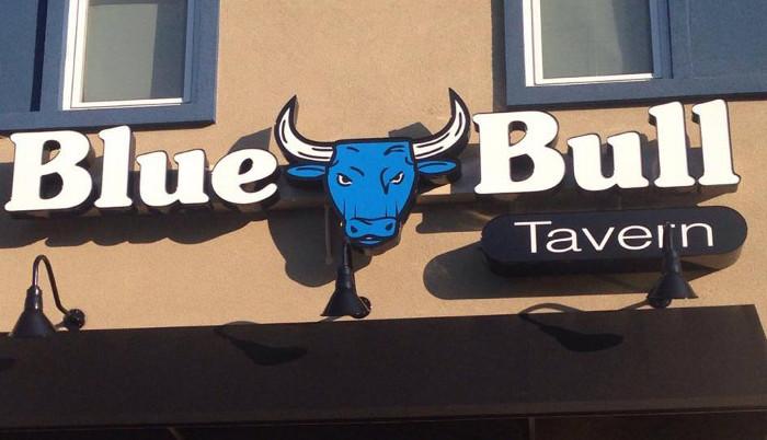 Blue Bull Tavern