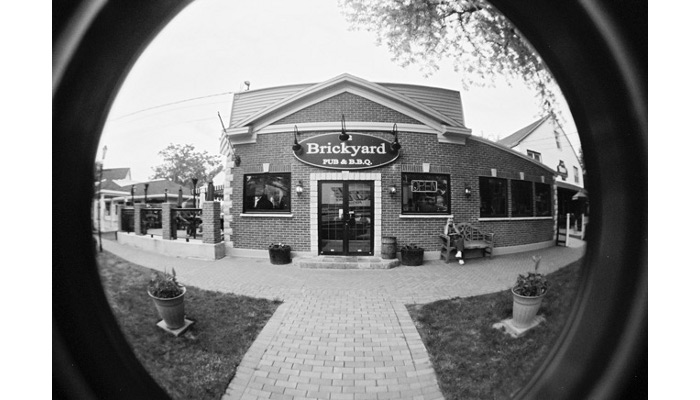 Brickyard Pub