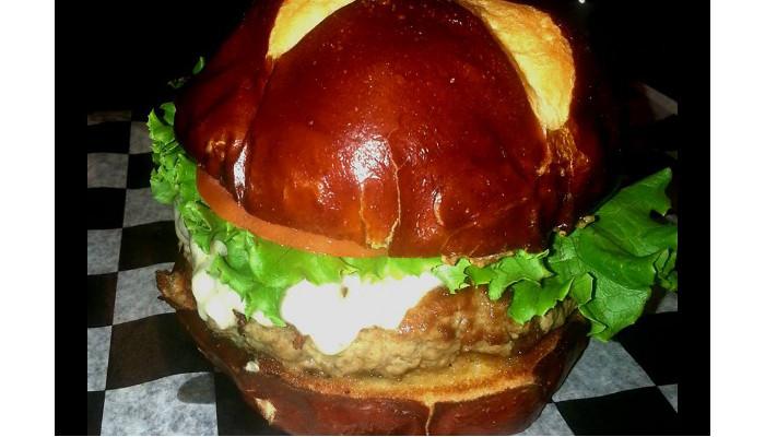 My Burger Bar