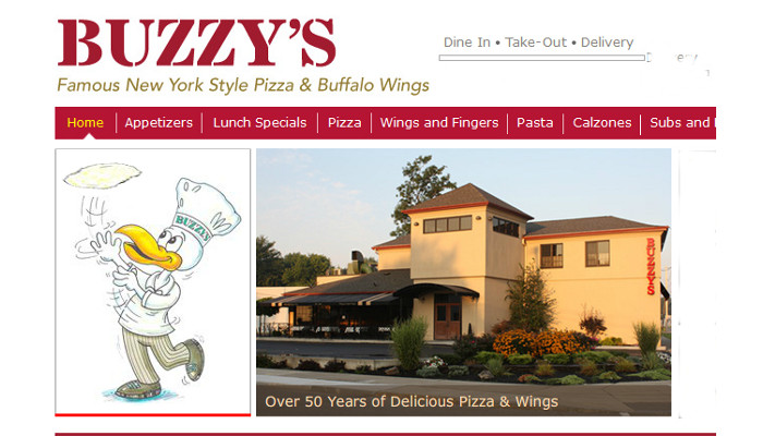 Buzzy's New York Style Pizza
