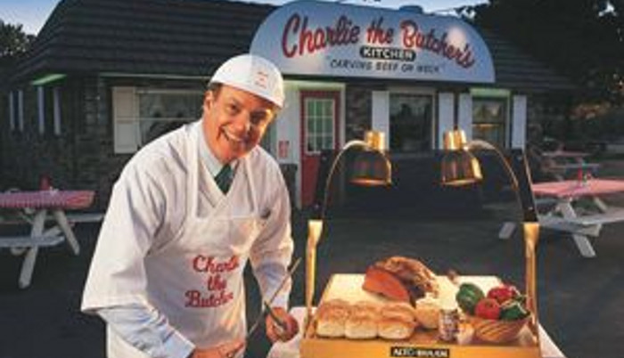 Charlie The Butcher