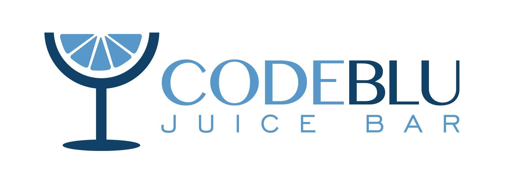 Code Blu Juice Bar