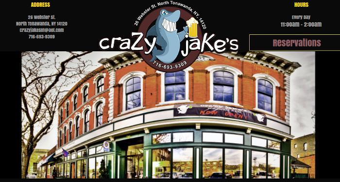 Crazy Jakes