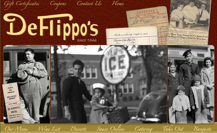 De Flippo's
