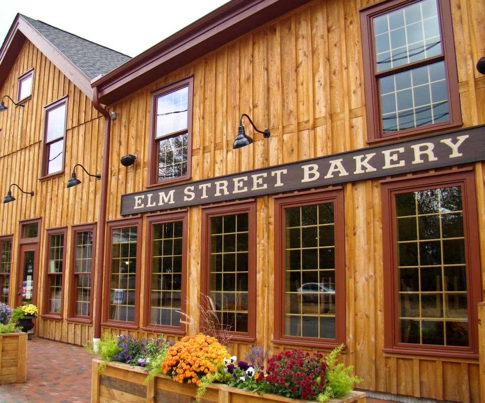 Elm Street Bakery and Cafe