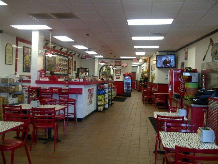 Firehouse Subs - McKinley