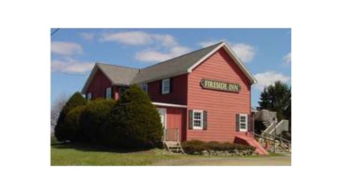 Mary's Fireside Inn