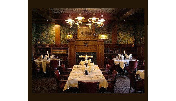 Friar's Table