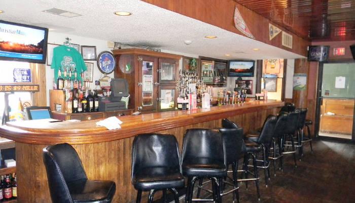 J.P.'s Pub