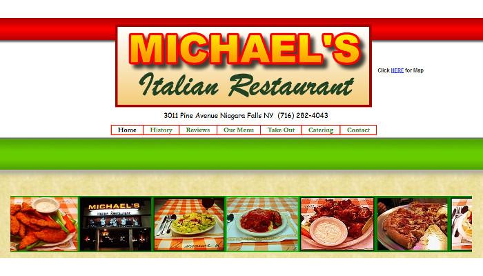 Mike's Italian Restaurant
