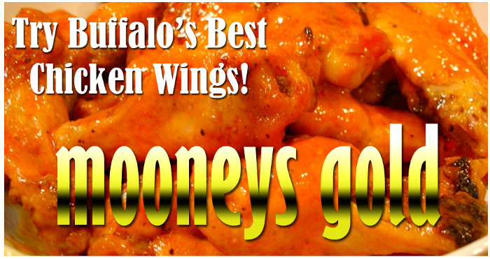 Mooney's Sports Bar & Grill - Kenmore