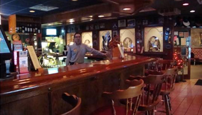 Mr. Bill's Restaurant & Bar