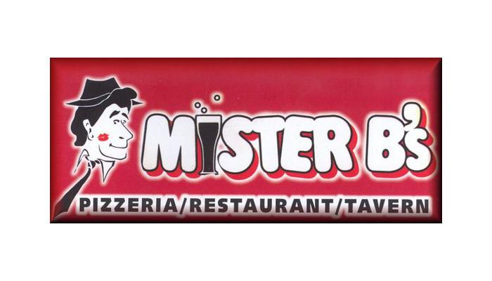 Mister B's