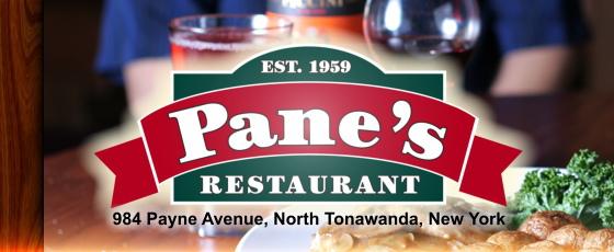 Pane's Restaurant