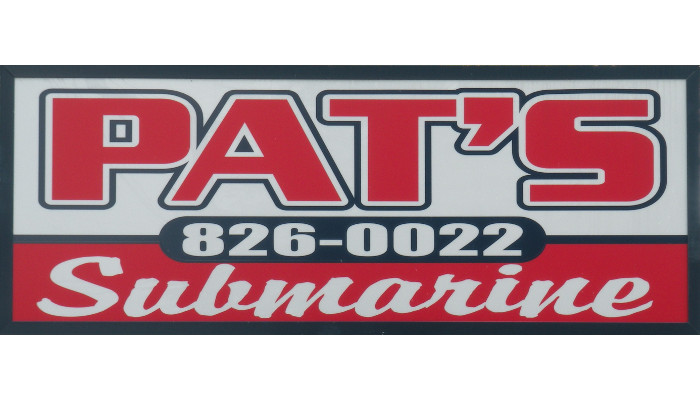 Pat's Submarines